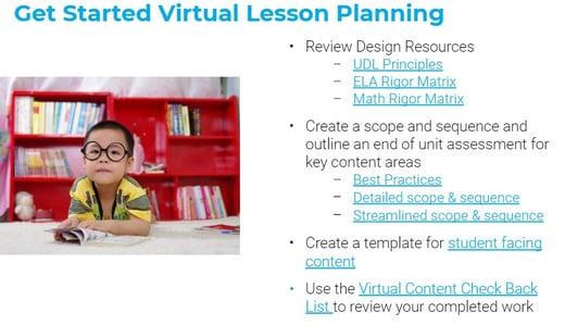 5 resources virtual toolkit