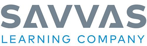 Savvas-logo